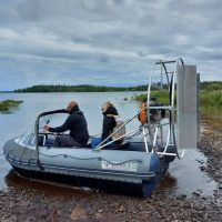 Airboat-350
